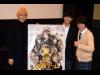 栄で映画「人狼ゲーム インフェルノ」舞台あいさつ BOYS AND MEN 3人が登壇