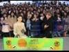 栄・オアシス21で映画「翔んで埼玉」トーク 二階堂ふみさん、GACKTさん登壇
