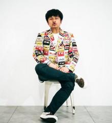 伏見の映画館でダイノジ・大谷ノブ彦さんトークイベント 最新映画の魅力を紹介