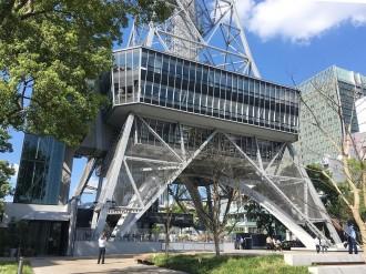名古屋テレビ塔がリニューアルオープン レストラン、ショップ、会員制シェア空間