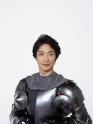 三茶で野村萬斎さん演出・出演舞台-「ドン・キホーテ」を下地に能・狂言を融合