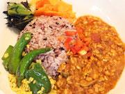 世田谷・池尻にヴィーガンフードカフェ 世界の豆料理など提供