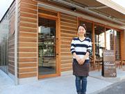 世田谷・駒沢に地域密着型スタバ ペット同伴で「リラックスした時間」に