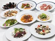 世田谷・池尻に手打ちパスタのイタリアン クラシックな料理を「カジュアル」に