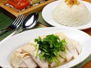 三軒茶屋にシンガポール料理店 ハイナンチキンライスなど現地の味再現