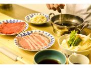 三軒茶屋に「おひとりさま御用達」のしゃぶしゃぶ店 銘柄肉を提供