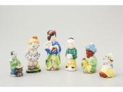 三軒茶屋で「オキュパイドジャパン」陶磁器展 販売会も
