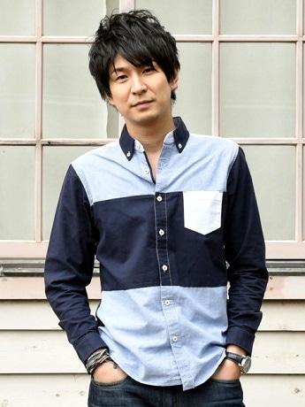 「NHKみんなのうた」歌手の構康憲(かまえ・やすのり)さん