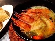 三軒茶屋に創作スペイン料理店 生食エビ使った「東京流」アヒージョが話題