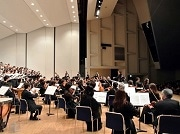 昭和女子大でクラシックコンサート 「第九」やシューベルトの劇音楽を演奏