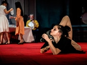 三軒茶屋でベルギーのダンスカンパニーが公演 3年ぶり来日