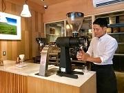 三軒茶屋にスペシャルティーコーヒー専門店 コーヒーの悩み相談カウンターも
