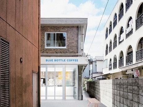 「ブルーボトルコーヒー 三軒茶屋カフェ」の店舗イメージ