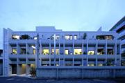三宿のコーポラティブハウスに「グッドデザイン賞」 プライバシー確保と景観形成評価