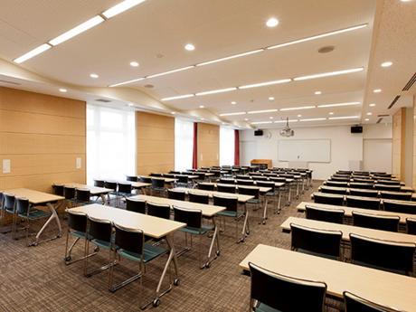 せたがやがやがや館の4階多目的室(画像:世田谷サービス公社)