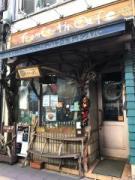 三軒茶屋のオーガニックカフェ「ふろむあーすカフェ & オハナ」が閉店 計18年の歴史に幕