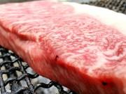 池尻大橋に「厚切り肉日本一」目指す焼き肉店 長期低温熟成肉を炭火で提供