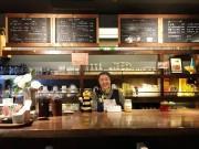 池尻大橋に蜂蜜カフェ 自家採蜜の「生蜂蜜」で女性店主が切り盛り