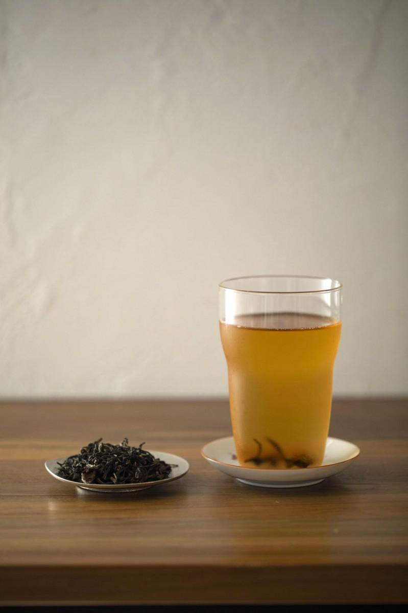 「東方美人茶」