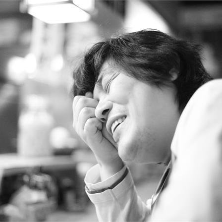小学生の頃から三軒茶屋で暮らす、主宰者の鎌田浩宮さん