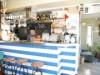 三茶の週末限定カフェが平日営業開始-手作りチーズケーキを売りに