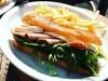 池尻に「フルーツ酵母パン」売りの伊料理店 ランチは具だくさんパニーニ提供