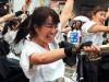 三軒茶屋で大学生主催のダンスパレード 茶沢通りで演舞披露も