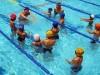 日本大学で小学生向け水泳教室 北島康介さん設立クラブ所属のスイマーら講師に