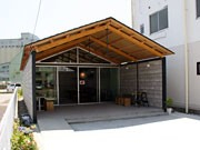 釜石の被災エリアに多目的施設「みんなの家」-伊東豊雄さんが設計
