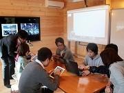 陸前高田に初のコワーキング・スペース-情報企業が被災地支援で