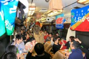 三鉄「こたつ列車」、ファンの声で復活へ-区間限定で予約始まる