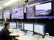 大船渡の消防組で「指令センター」デジタル化-県内2番目、全国に先駆け