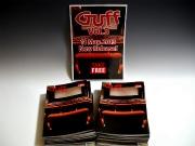宮古市の情報誌「Guff」が「映画」テーマに最新号-地元映画館支援も