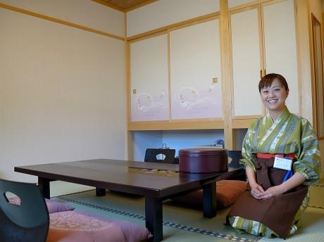 宮古「浄土ヶ浜旅館」が営業再開へ-2年3カ月ぶりに「おもてなしの心」を