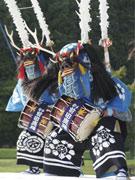 2014年版「三陸復興カレンダー」発売、三陸12市町村の伝統芸能を掲載