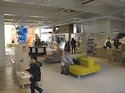 釜石情報交流センター「釜石PIT」でこけら落とし 映像イベントの場にも期待