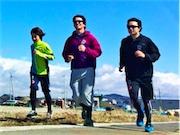 震災風化を呼び掛けるランニングイベントが3月に開催 CFでサポーター募集