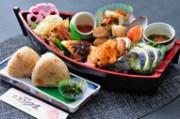三陸鉄道「お座敷列車」に新メニュー 三陸の食の豊かさアピール