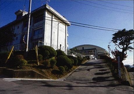 陸前高田に廃校利用した交流拠点 岩手大と立教大が共同運営