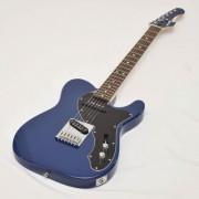 女川のギター工房「グライドガレージ」が国産テレキャスター