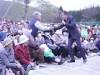千昌夫さん、新沼謙治さんが故郷で震災後初のジョイントコンサート