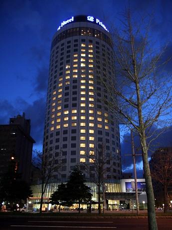 ホテル 札幌 プリンス