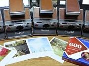 札幌でポラロイドカメラのワークショップ-愛好者有志らが企画