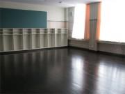 旧曙小学校跡に「あけぼのアート&コミュニティセンター」-間もなく入居開始