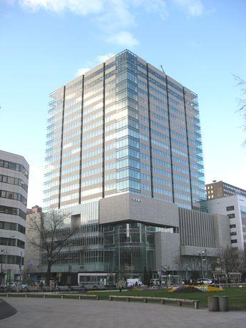 5月6日に開業した「北洋大通センター」