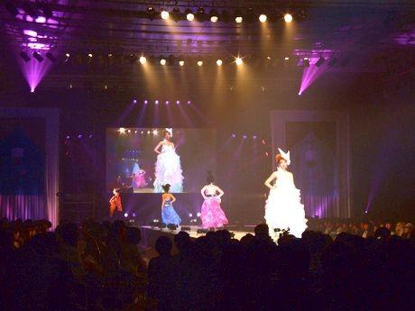 「札幌ファッションレボリューション」