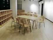 札幌・赤れんがテラスに「創造の場」-まちの交流拠点に