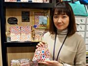札幌の文具店オリジナルグッズが観光客に人気 一時品切れも