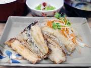 札幌市役所食堂で天塩町食材フェア 一日限定で「天塩町おさかな定食」提供
