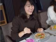 北海道栄養士会とホテルがコラボ 冬季アジア大会おもてなしレシピをランチに